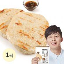 일품 닭가슴살 스테이크 불고기맛 100g
