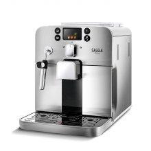 [단독비밀특가] 브레라 실버 전자동 커피머신 SUP037RG''