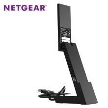 [비밀쿠폰 7%] 넷기어 A6210 - 노트북 데스크탑 USB 와이파이 무선랜카드
