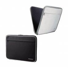 충격방지 제로쇼크 노트북 파우치 15.6 블랙