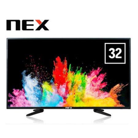 81cm LED TV  부메랑스탠드 / NHKC3200GPLUS5 [택배배송 자가설치]