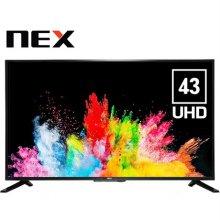 (G) 109cm UHD TV / ULDG4300G [택배배송 자가설치]