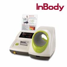 인바디 병원용 자동혈압계 BPBIO320 그린 색상