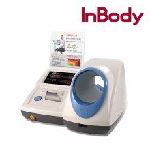 인바디 병원용 자동혈압계 BPBIO320N 블루 색상