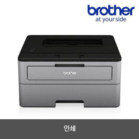 [이벤트 진행] HL-L2335D (토너포함) 레이저프린터 / 자동양면인쇄