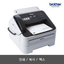 [5% 중복쿠폰 사용가능]FAX-2840 (토너포함) 팩스