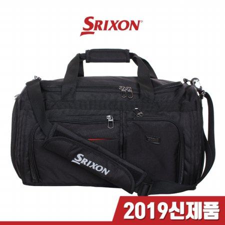 [2019년신제품]스릭슨 GGF-18065I 트레블 기어 폴리에스더 더플백