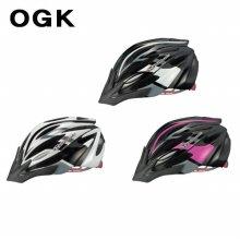 OGK 2019 여성용 헬멧 알페레이디스 _루트화이트 XS S