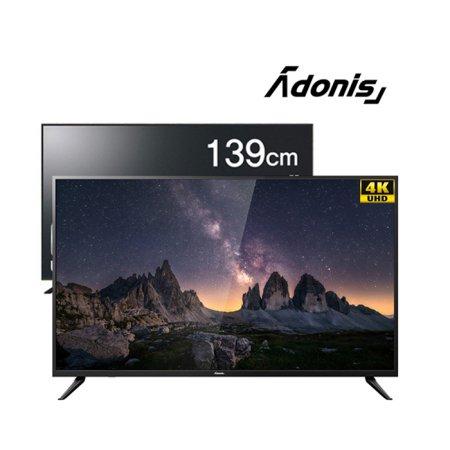 139cm UHD TV / TS-554UHD [무료택배(자가설치)]
