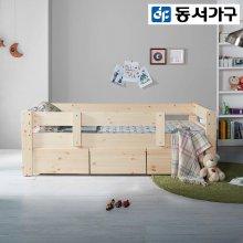 [BEST 상품특집] 원목 벙커침대 (매트리스포함) _그린