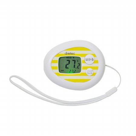 적외선 온도계-화이트 O-603WT