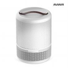 퓨어센스 H13 HEPA 필터 공기청정기 AVI-300N (S)