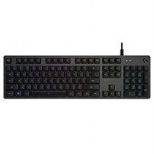 G512 RGB 기계식 게이밍 키보드 [리니어축] [로지텍코리아정품]