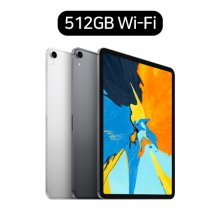 [최신형] IPAD PRO 3세대 11 WIFI 512GB 실버 MTXU2KH/A