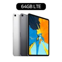 [최신형] IPAD PRO 3세대 11 LTE 64GB 스페이스 그레이 MU0M2KH/A