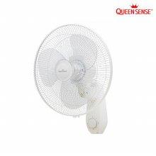 벽걸이형 선풍기 QSF-K430_K (16형)