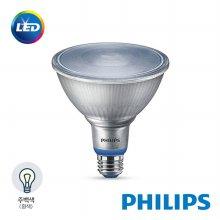 필립스 LED PAR38 식물재배용 할로겐전구 주백색 16W (25개)
