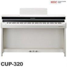 [히든특가] 커즈와일 디지털피아노 CUP320 화이트/목건반