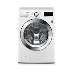 드럼세탁기 F18WDAU[18KG/6모션 손빨래/3방향터보샷/스마트씽큐/인버터DD모터/화이트]
