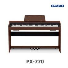 [히든특가] 카시오 디지털피아노 Privia PX-770_오크
