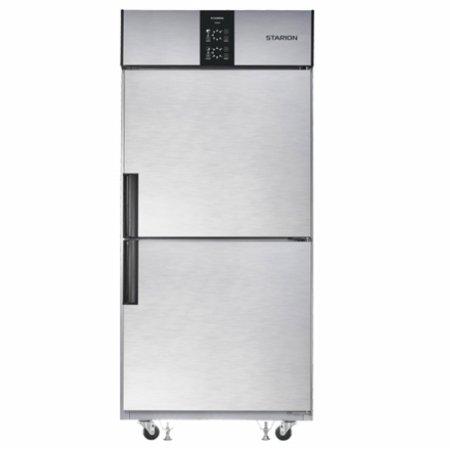 *전체착불진행 전화문의* (단순배송/설치불가)업소용냉장고 35박스 내부스텐 / SRS35DI