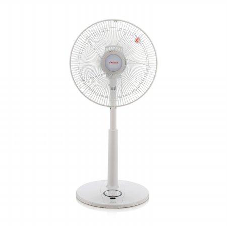 전자식 리모컨 선풍기 SIF-DR14 [5엽날개 / 3단계 풍량 조절 / 타이머]