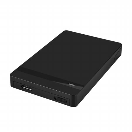 USB3.0  원터치 SATA SSD 외장케이스 NEXT-525U3