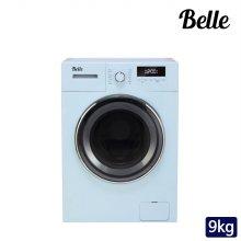 벨 레트로 9kg 드럼세탁기 / SDD90AS