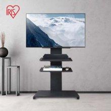 STAB-700 아이리스 높이조절가능한 TV선반 블랙