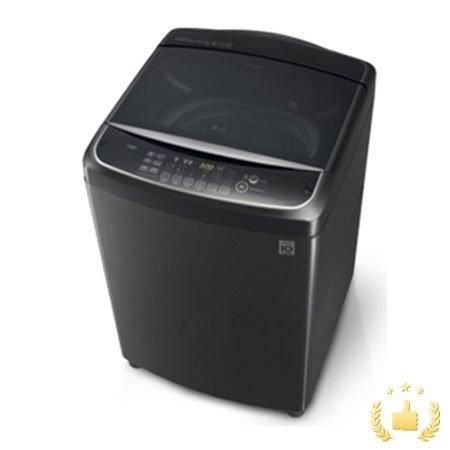 [*LPOINT 5만점*] 일반세탁기 T20BV [20KG/인버터 DD모터/식스모션/터보샷/블랙스테인리스]