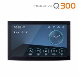 파인드라이브 Q300네비게이션 16G 기본