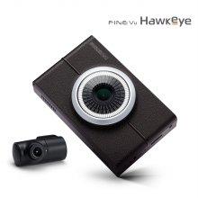 [파인뷰][출장장착] 파인뷰 호크아이 FHD/HD 2채널 블랙박스 64G