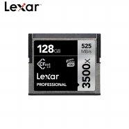 [렉사] Lexar 공식총판 CFast 3500x 128GB