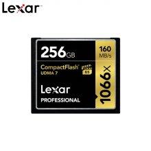[렉사] Lexar 공식총판 CF 1066x 256GB