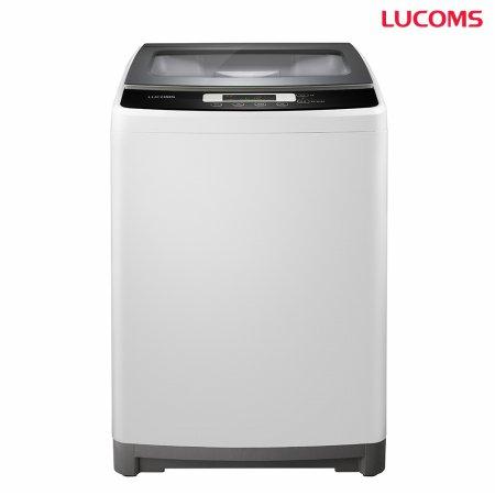 W100W01-SA / 대우루컴즈 10kg 통돌이세탁기 소형세탁기