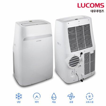 냉방,제습,송풍! 이동식 에어컨 / A3200A01-W