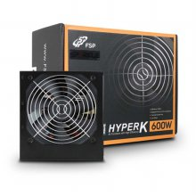 HYPER K 600W 80PLUS Standard 230V EU