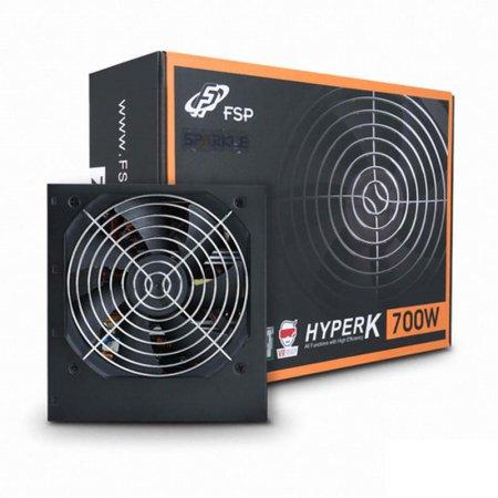 HYPER K 700W 80PLUS Standard 230V EU