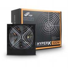 [무료배송쿠폰] HYPER K 500W 80PLUS Standard 230V EU