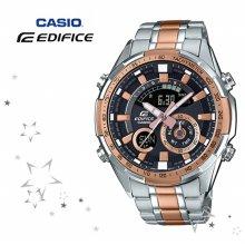 ERA-600SG-1A9 남성 메탈 손목 시계
