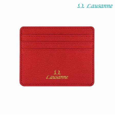 LNL101-RD/카드지갑-카드홀더