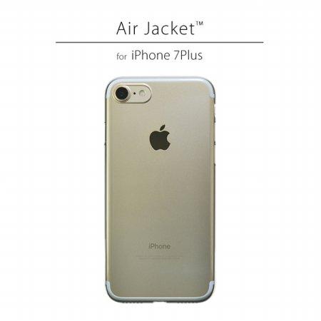 파워서포트 아이폰7플러스/8플러스 에어자켓케이스 클리어