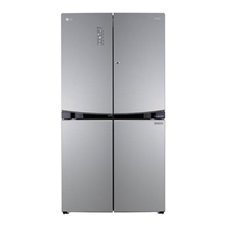 4도어 냉장고 더블매직 스페이스 F872MS55 [870L]