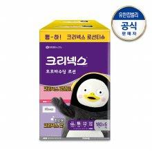 (무료배송) 호호바 수딩 로션 티슈 180매 6개