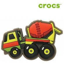 [크록스정품] 크록스 지비츠 /P- 10006865 / Cement Truck Charm SS17 _ONE