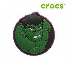 [크록스정품] 크록스 지비츠 /P- 10006937 / 어벤져스 헐크 Avengers Hulk _ONE