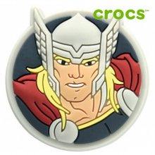[크록스정품] 크록스 지비츠 /P- 10006938 / Avengers Thor 어벤져스 토르 _ONE