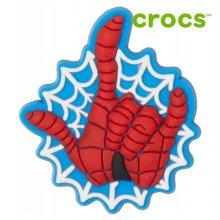 [크록스정품] 크록스 지비츠 /P- 10007240 / Spider Man Hand _ONE