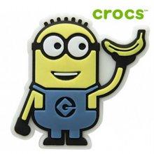 [크록스정품] 크록스 지비츠 /P- 10006981 / Minions Banana _ONE