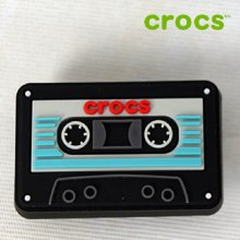 [크록스정품] 크록스 지비츠 /P- 10007131 / Cassette Tape 크록스악세사리 _ONE